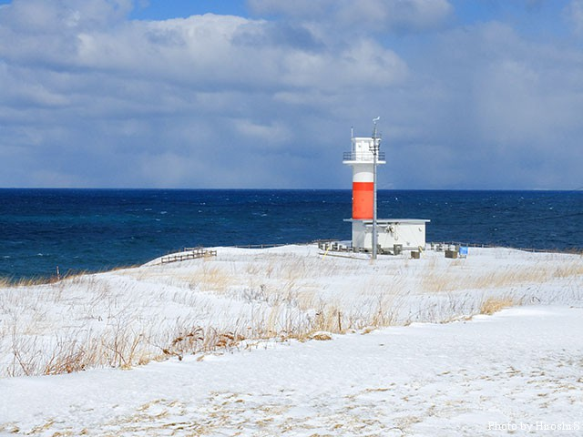 弁慶岬灯台