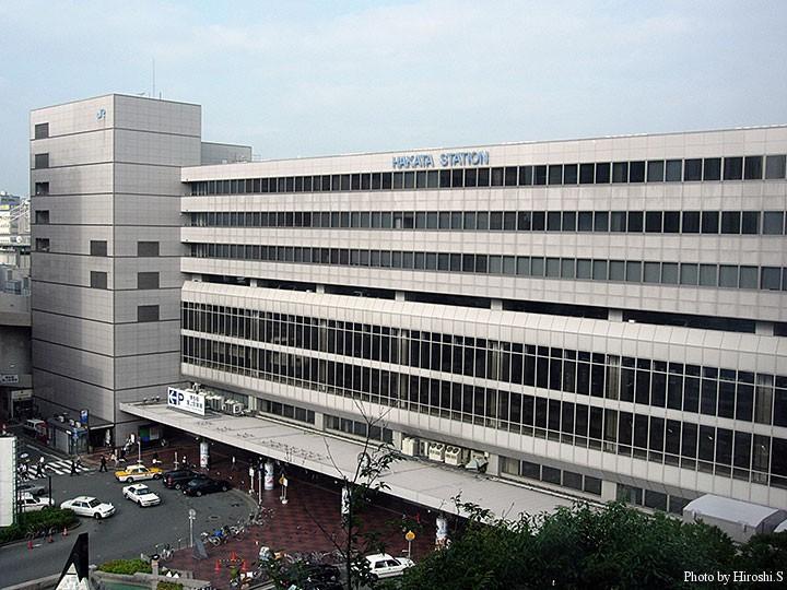 北海道では福岡市というよりも、博多という地名の方が有名なのかもしれない。