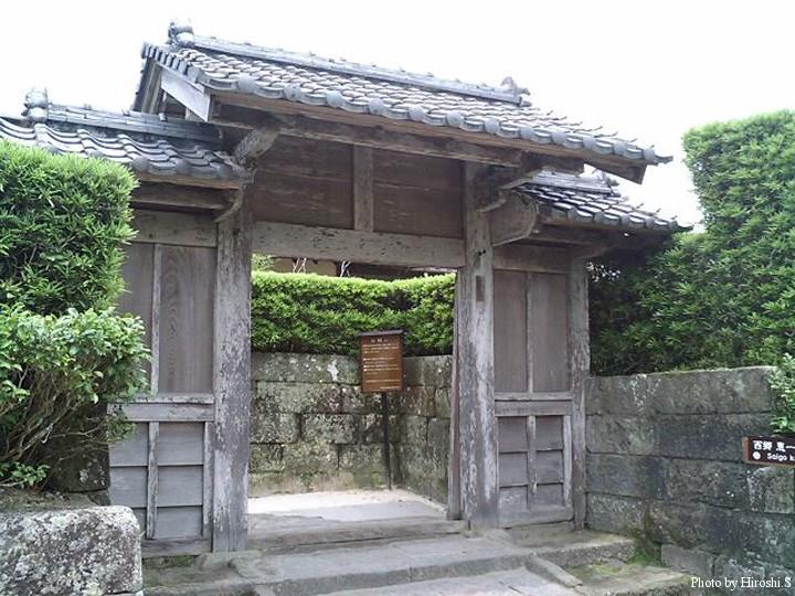 知覧は武家屋敷やお茶で有名だが、戦時中は特攻隊の基地でもあった。